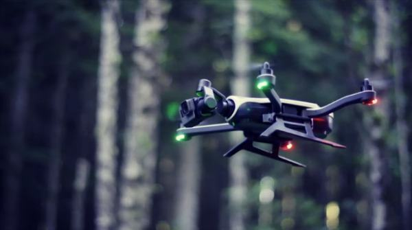 Factors To Consider While Selecting The Best Drone For GoPro