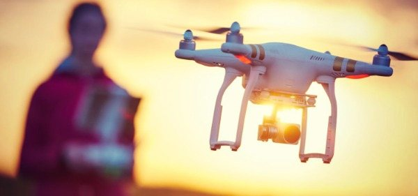 Everything You Need To Know About The Drones