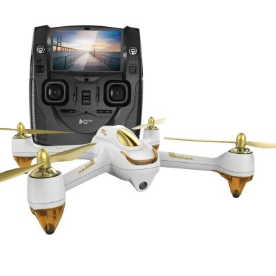 Hubsan H501S best drone under 300