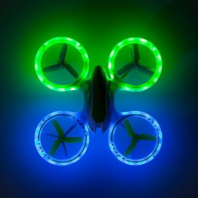 UFO 3000 LED Drone best toy drone