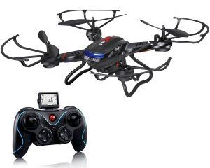 best drone with camera Holy Stone F181