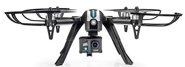 altair aerial tomahawk camera drone