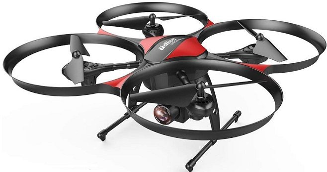 best black friday drones udi 818 plus